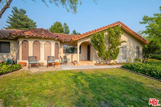 1039 Vista Grande Street, Paso Robles, CA 93446 (#20642662) :: Team Forss Realty Group