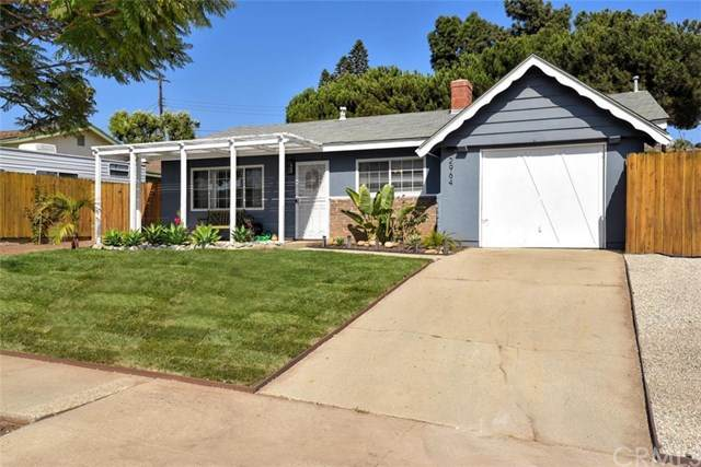 2964 Sioux Avenue, Ventura, CA 93001 (#PI20210253) :: Arzuman Brothers