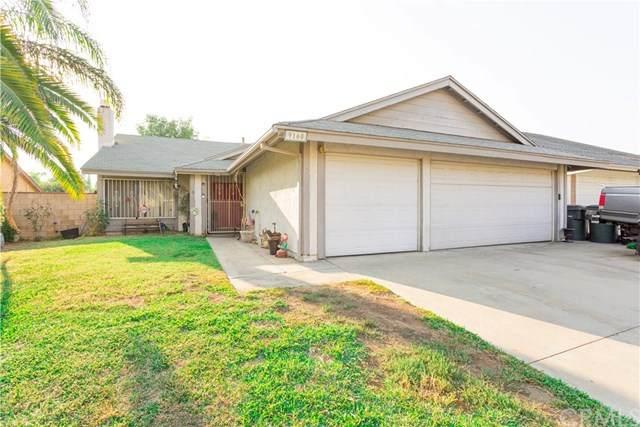 9160 Malachite Avenue, Rancho Cucamonga, CA 91730 (#WS20204739) :: Mainstreet Realtors®