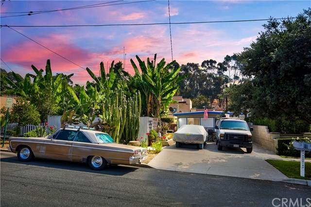 34244 Via Santa Rosa, Dana Point, CA 92624 (#OC20210874) :: Z Team OC Real Estate