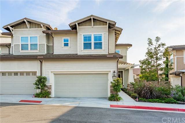 16718 Clubhouse Drive, Yorba Linda, CA 92886 (#PW20210669) :: Team Forss Realty Group