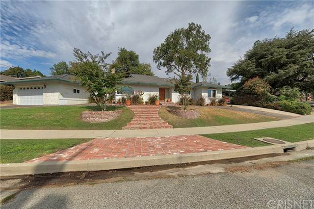 10369 Jimenez Street, Lakeview Terrace, CA 91342 (#SR20210610) :: The Results Group