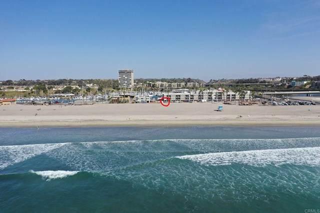 1202 N Pacific Street N 101A, Oceanside, CA 92054 (#NDP2000904) :: Zutila, Inc.