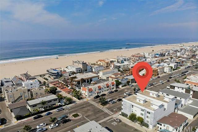 412 Hermosa Avenue #9, Hermosa Beach, CA 90254 (#SB20210994) :: TeamRobinson | RE/MAX One