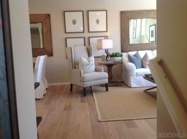 211 S S Orange St #106, Escondido, CA 92025 (#200047782) :: Bathurst Coastal Properties