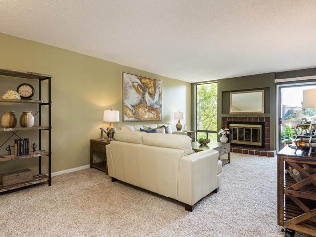 815 Sea Spray Lane #314, Foster City, CA 94404 (#ML81814520) :: Steele Canyon Realty
