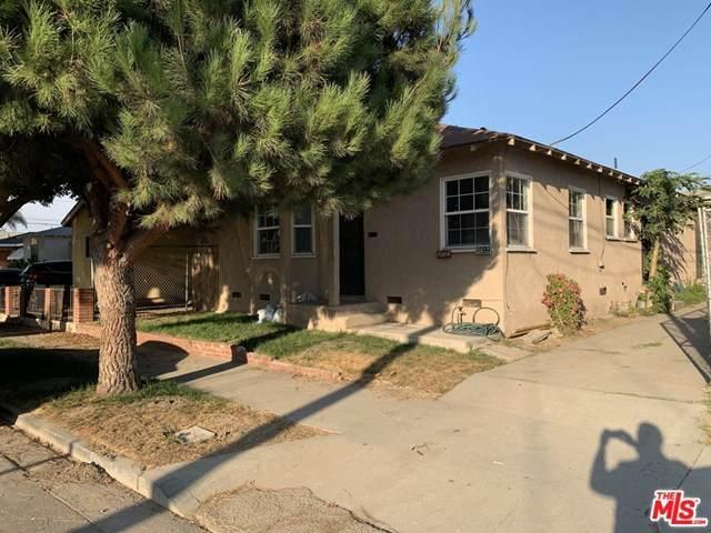 5010 Virginia Avenue, Long Beach, CA 90805 (#20642818) :: Veronica Encinas Team