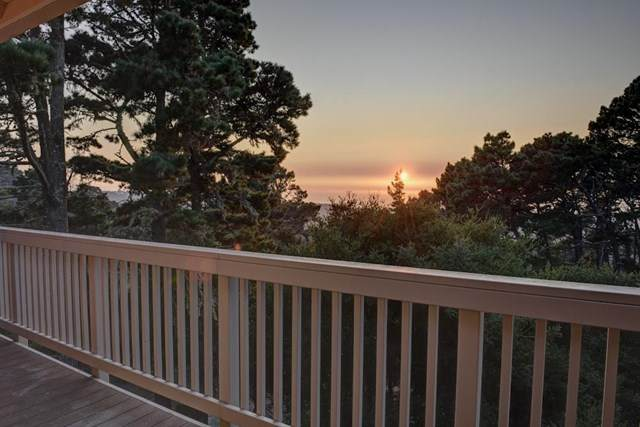 250 Forest Ridge Road #48, Monterey, CA 93940 (#ML81814524) :: TeamRobinson | RE/MAX One