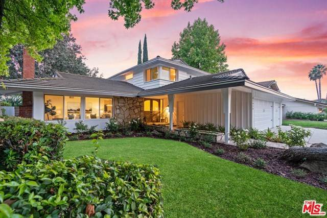 31916 Benchley Court, Westlake Village, CA 91361 (#20643378) :: Zutila, Inc.