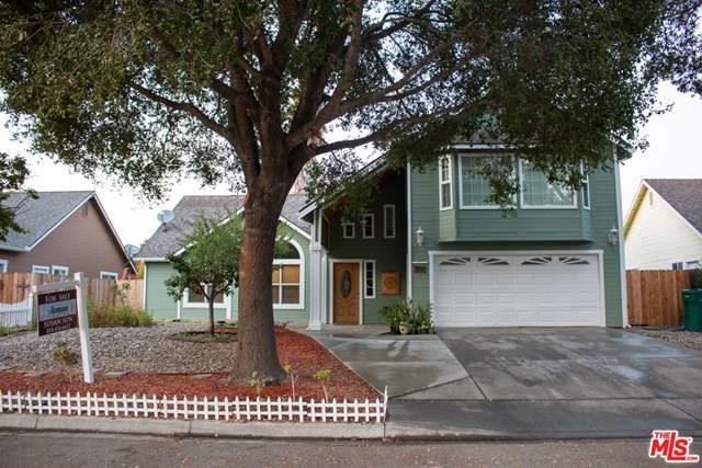 757 Hill Street, Los Alamos, CA 93440 (#20643460) :: Veronica Encinas Team