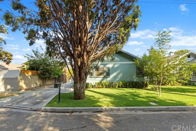 225 S A Street, Tustin, CA 92780 (#OC20209232) :: Better Living SoCal