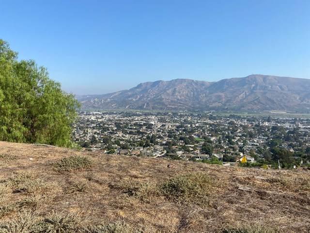 862 Montclair Drive, Santa Paula, CA 93060 (#V1-1791) :: The Costantino Group | Cal American Homes and Realty