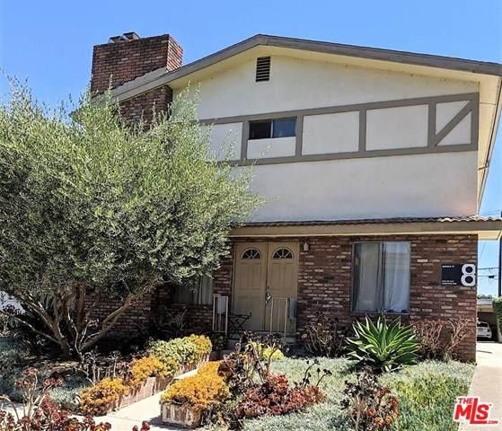 4049 Garden Avenue, Los Angeles (City), CA 90039 (#20642238) :: RE/MAX Empire Properties