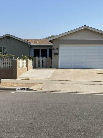 7589 Prairie Mound Way #1, San Diego, CA 92139 (#PTP2000476) :: eXp Realty of California Inc.