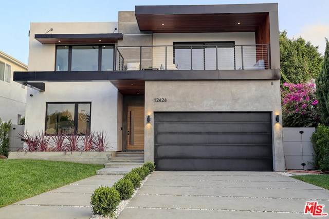 12424 Rose Avenue, Los Angeles (City), CA 90066 (#20639658) :: Powerhouse Real Estate