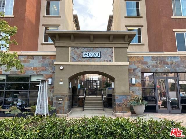 6020 Seabluff Drive #302, Playa Vista, CA 90094 (#20641250) :: Team Tami