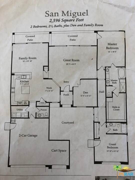 80534 Camino Santa Elise, Indio, CA 92203 (#20643558) :: RE/MAX Empire Properties