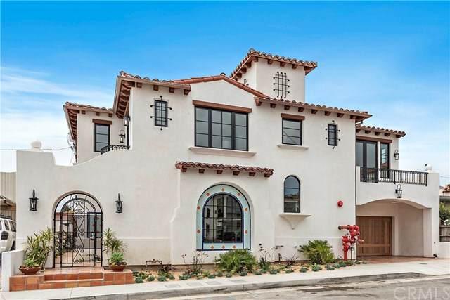 136 Avenida Victoria A, San Clemente, CA 92672 (#OC20211458) :: RE/MAX Masters