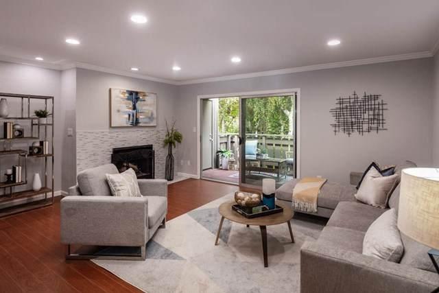 50 Middlefield Road #30, Mountain View, CA 94043 (#ML81814607) :: Crudo & Associates