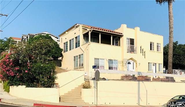 702 W 32nd Street, San Pedro, CA 90731 (#PV20211472) :: eXp Realty of California Inc.
