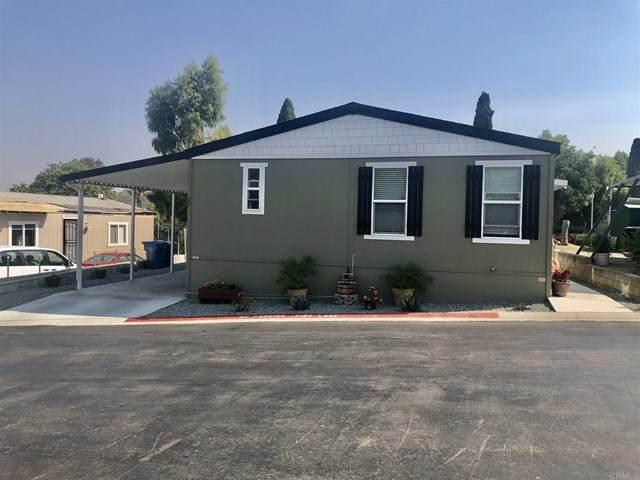 1819 Smythe Ave. #20, San Ysidro, CA 92173 (#PTP2000479) :: Koster & Krew Real Estate Group | Keller Williams