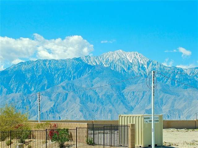298 Rockies Ave, Desert Hot Springs, CA 92240 (#PW20210533) :: Mainstreet Realtors®