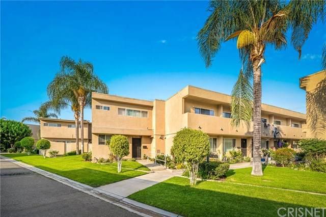 6252 Morse Avenue, Valley Glen, CA 91606 (#SR20211501) :: Z Team OC Real Estate