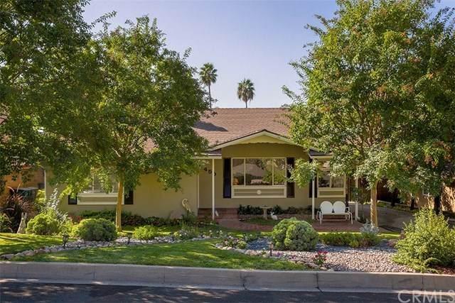 450 Fairview Avenue, Sierra Madre, CA 91024 (#AR20209343) :: RE/MAX Empire Properties