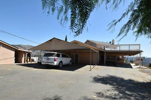 15749-1/2 Lyons Valley, Jamul, CA 91935 (#PTP2000486) :: RE/MAX Masters