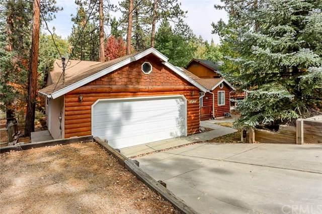 43294 Deer Canyon Road, Big Bear, CA 92315 (#EV20210026) :: RE/MAX Empire Properties
