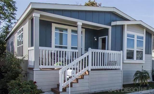1001 S Hale #68, Escondido, CA 92029 (#200047865) :: Bathurst Coastal Properties