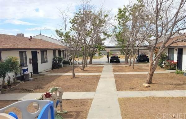 12619-- 12633 E Ave V-10, Pearblossom, CA 93553 (#SR20210678) :: RE/MAX Empire Properties