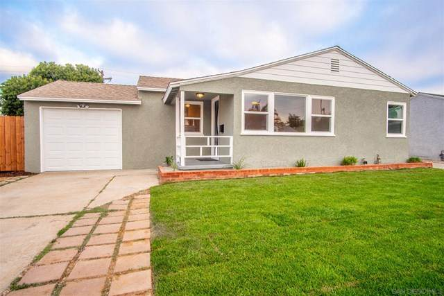 1215 Delaware St, Imperial Beach, CA 91932 (#200047867) :: TeamRobinson | RE/MAX One