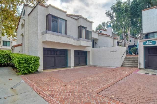 2000 S Escondido Blvd #21, Escondido, CA 92025 (#NDP2000959) :: eXp Realty of California Inc.