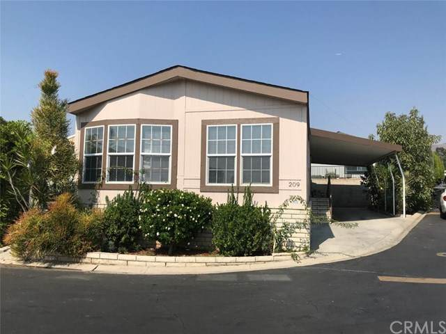 1051 Site Drive #209, Brea, CA 92821 (#RS20211826) :: Team Forss Realty Group