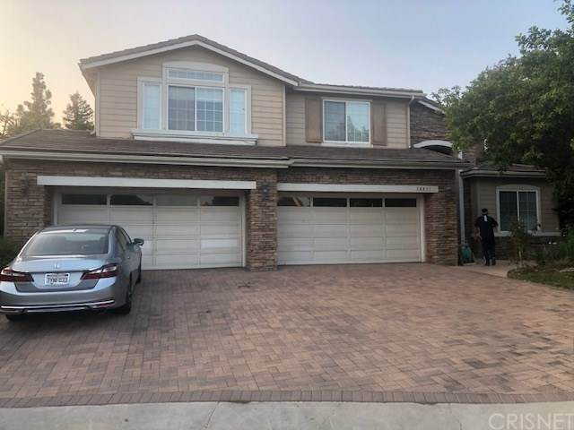 18831 Willowtree Lane, Northridge, CA 91326 (#SR20202301) :: Zutila, Inc.