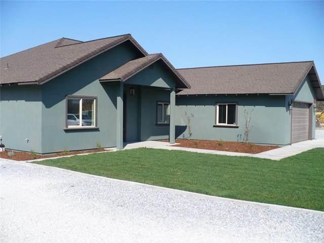 14585 Chloe Lane, Red Bluff, CA 96080 (#SN20211879) :: Crudo & Associates