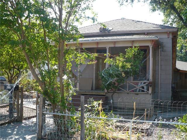635 Cowles Avenue, Red Bluff, CA 96080 (#SN20211888) :: Crudo & Associates
