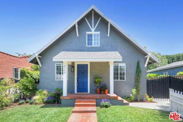3159 Hollydale Drive, Los Angeles (City), CA 90039 (#20643800) :: RE/MAX Empire Properties