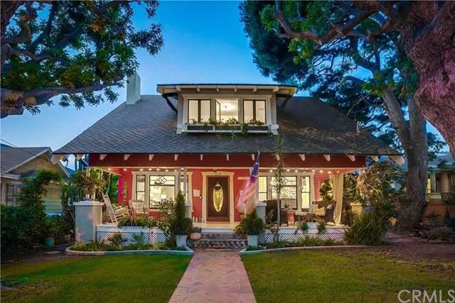 4029 S Carolina Street, San Pedro, CA 90731 (#SB20210835) :: eXp Realty of California Inc.