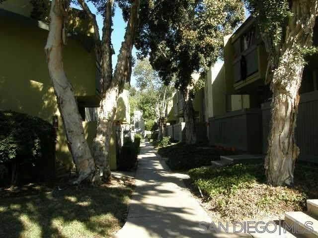 3456 Castle Glen Dr #261, San Diego, CA 92123 (#200047900) :: RE/MAX Masters