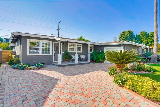 2031 Snowden Avenue, Long Beach, CA 90815 (#PW20208736) :: Arzuman Brothers