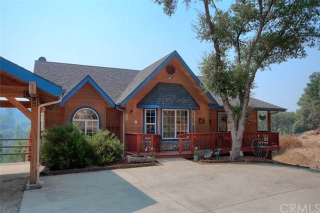 40465 Jean Road E, Oakhurst, CA 93644 (#FR20207020) :: TeamRobinson | RE/MAX One