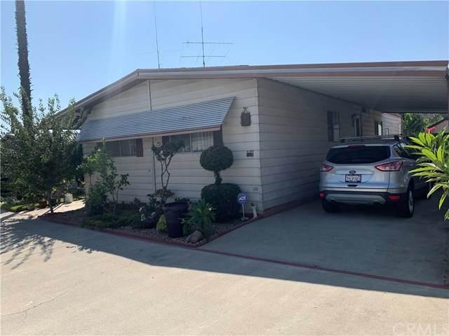 3745 W Valley Blvd #108, Walnut, CA 91789 (#TR20209427) :: Zutila, Inc.