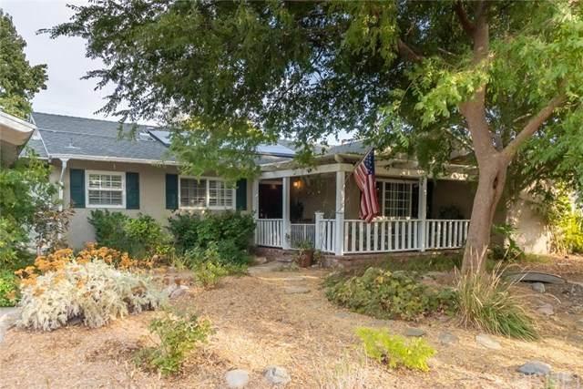 10914 Darby Avenue, Porter Ranch, CA 91326 (#SR20210779) :: Go Gabby