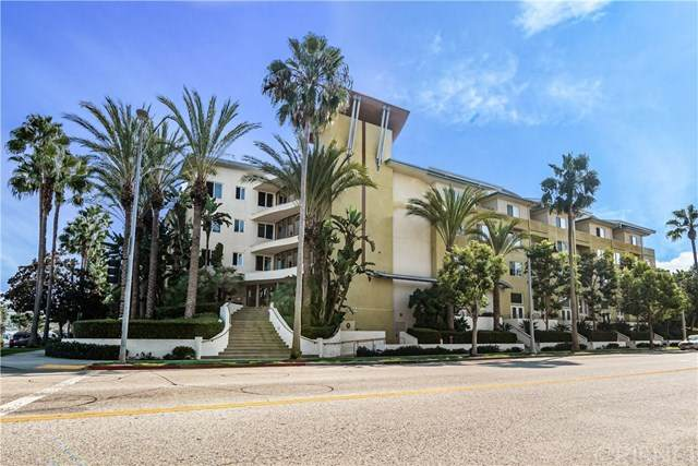13200 Pacific Promenade #219, Playa Vista, CA 90094 (#SR20211321) :: The Parsons Team