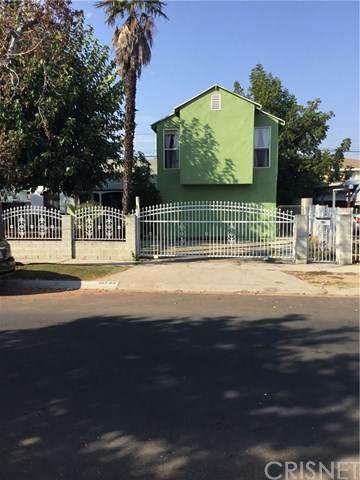 12733 Welby Way, Valley Glen, CA 91606 (#SR20210599) :: Z Team OC Real Estate