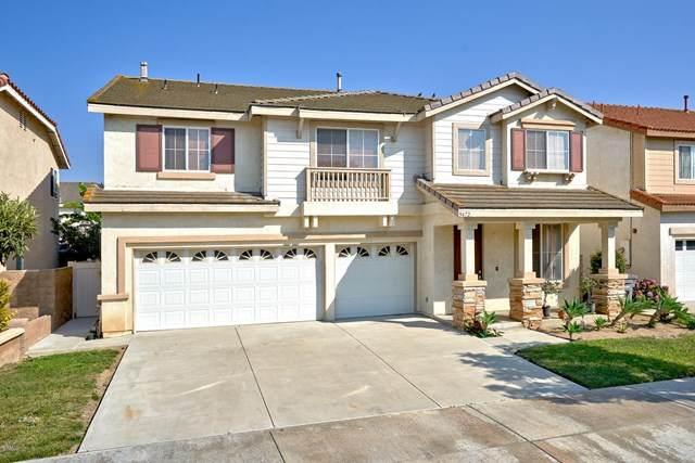 5472 Barrymore Drive, Oxnard, CA 93033 (#V1-1809) :: Veronica Encinas Team