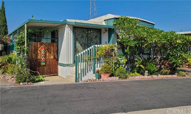 17705 S Western Avenue #104, Gardena, CA 90248 (#SB20208481) :: The Miller Group