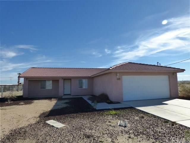 2242 Harbor Drive, Thermal, CA 92274 (#DW20212477) :: Blake Cory Home Selling Team